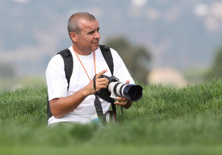 O meu amigo CarlosAlmeida