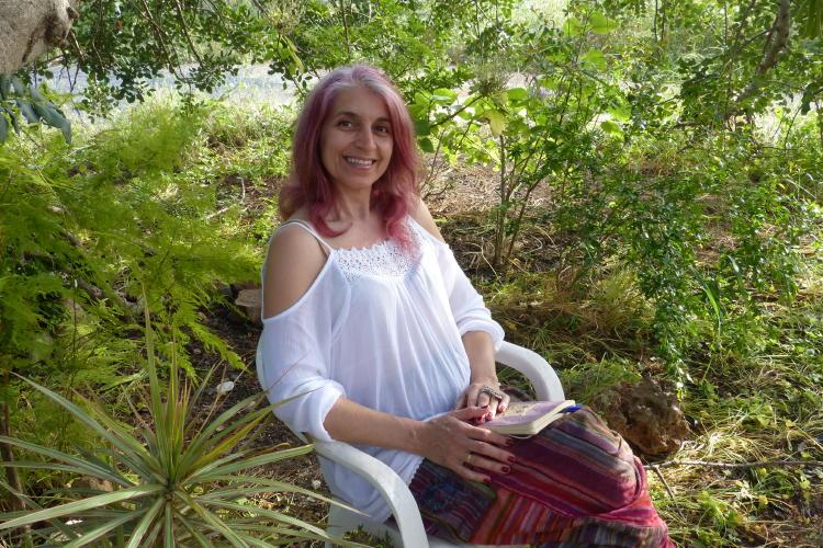 Os mundos fantásticos da escritora GoretteJardim