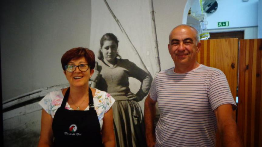 Provar antes de comprar conservas portuguesas é moda emPortimão