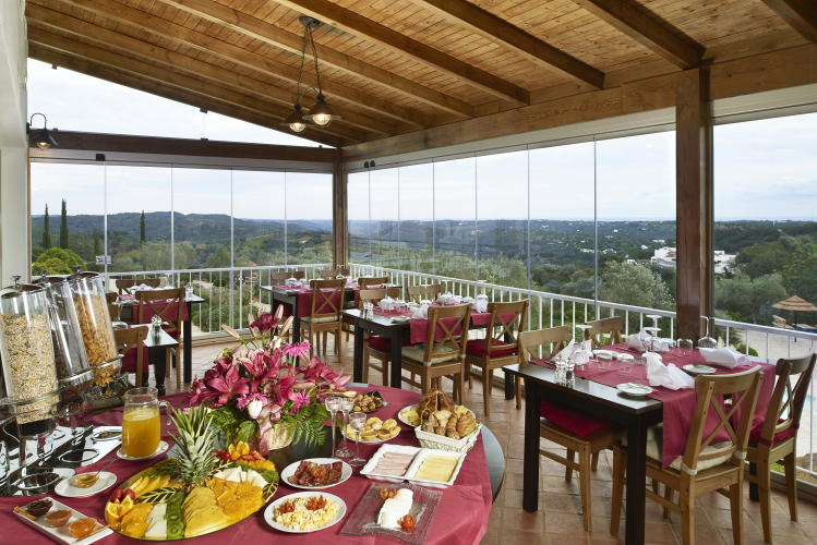 E se ganhasses um jantar delicioso no Hotel Rural Quinta doMarco?